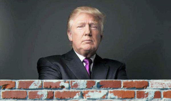Another Brick In Trump's Wall PartTwo