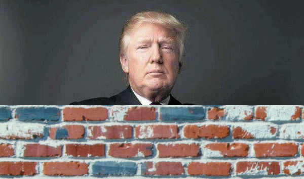 Another Brick In Trump's Wall Part Four
