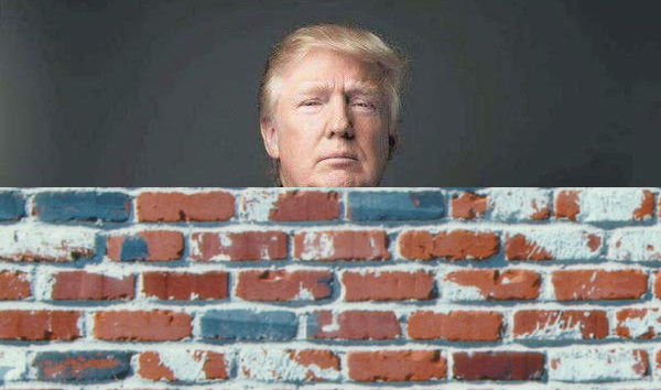 Another Brick In Trump's Wall Part Five