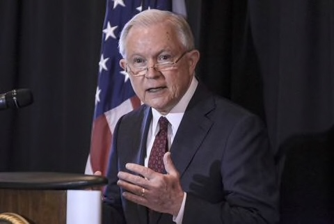 """I Was a Stranger In Your Land,"" Sessions' Dishonest Use of Scripture"